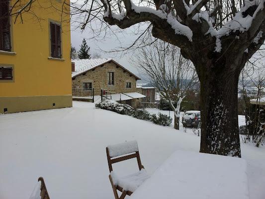 Agriturismo Poggio Agli Ulivi di Liberatori Paolo, Via Camoggiano - Montecarelli, 2, 50031 Barberino di Mugello FI, Italy