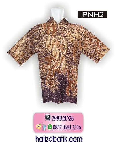 grosir batik pekalongan, motif batik pekalongan, model baju batik, baju online murah