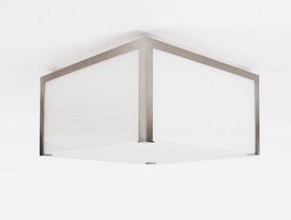 Jean Perzel Ceiling Diffuser Pair(2)