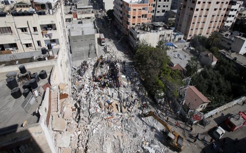 Konflik Gaza: Penasihat Utama Pemimpin Tertinggi Iran Pastikan Palestina Akan Menang