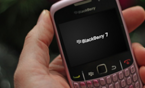 BlackBerry OS 7 Photos and specifications of the BlackBerry Torch 2