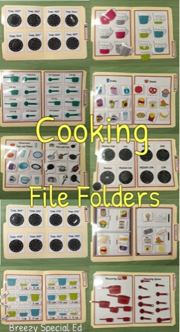 How to Teach Cooking Skills in a Special Education Classroom