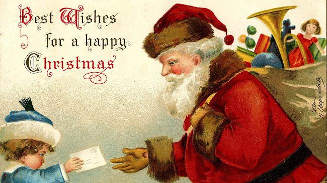 Điều ước đêm Giáng Sinh ( truyện hay về Giáng Sinh)