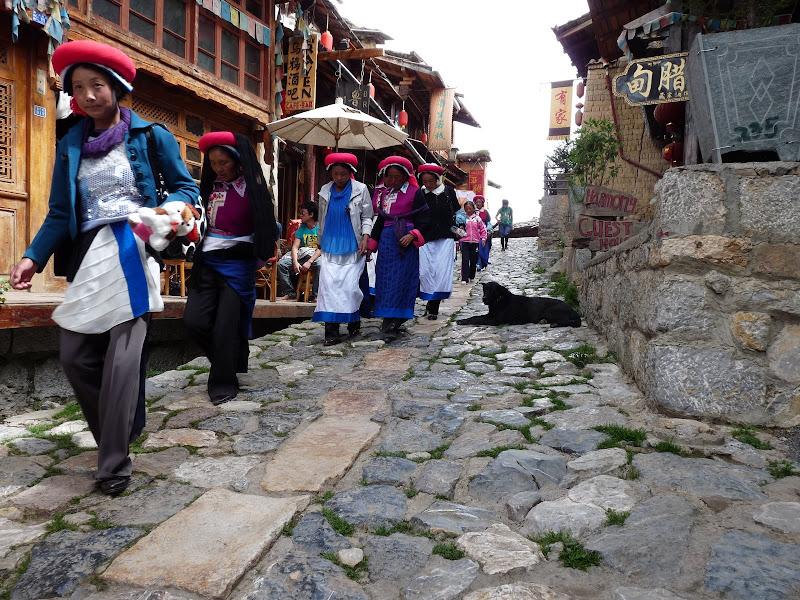 Chine . Yunnan .Lijiang puis Shangri la - P1250584.JPG