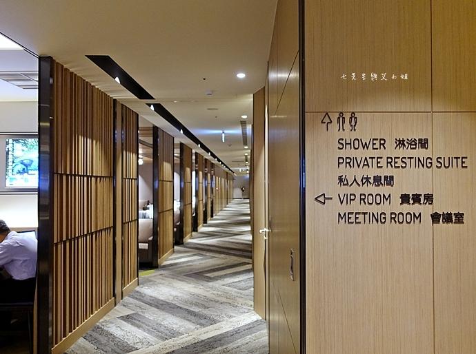 18 桃園機場 免費休息室 免費貴賓室 二航廈 一航廈