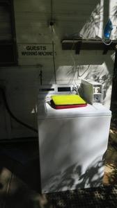 $7 Washing Machine