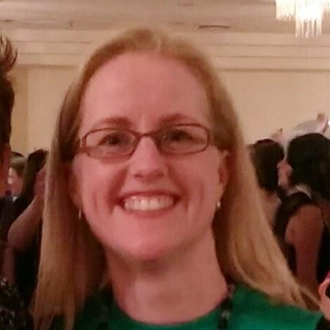 Rachel English