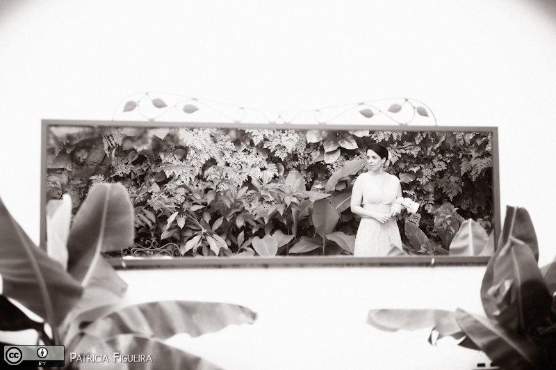 Foto de casamento 0410pb de Valeria e Leonardo. Marcações: 27/11/2010, Casamento Valeria e Leonardo, Rio de Janeiro.