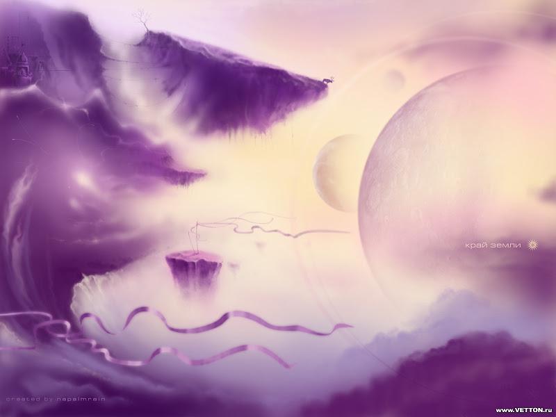 Nightmare Of Lands 39, Magical Landscapes 4