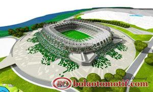 Stadion Arena Pernambuco
