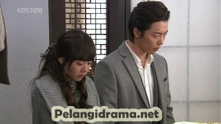 Sinopsis Mary Is Out At Night Episode 10