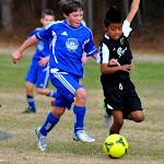 One7 U11 Soccer Game
