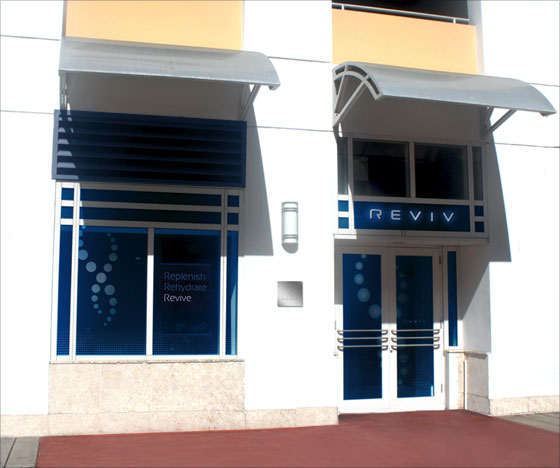 Med Spa Miami Beach | Reviv at 1601 Washington Ave, 112, Miami Beach, FL
