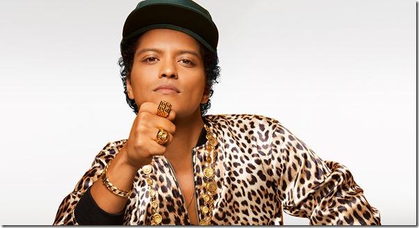 Bruno Mars Mexico 2017 2 de febrero 2017