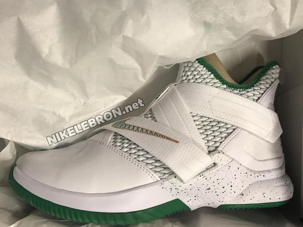 78618a0fae1f ... First Look at Upcoming Nike LeBron Soldier 12 SVSM Home ...