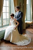 Bruidsreportage (Trouwfotograaf) - Foto van bruidspaar - 066