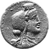 Goddess Hybla Image