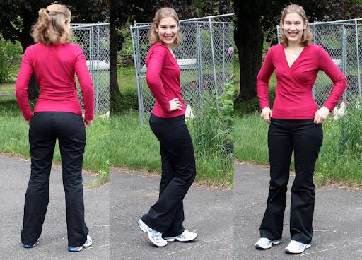 Style Arc Sandra Jeans (composite photo)