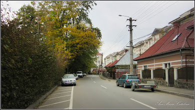 Photo: Str. Războieni - 2016.10.21