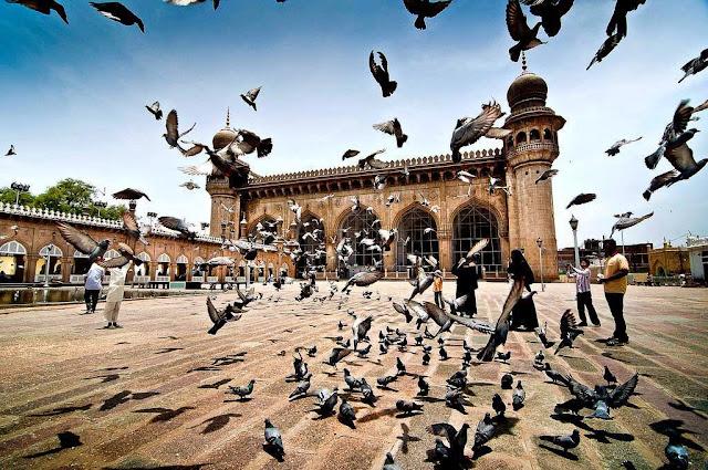 Hyderabad - Rare Pictures - 2817f2e1a150af3af54f7580da07b3379e09f42c.jpeg