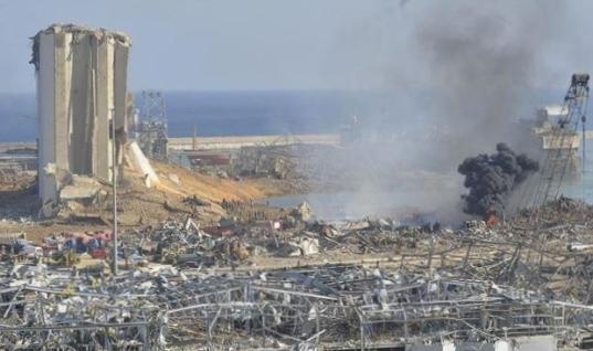 Istri Duta Besar Belanda Untuk Libanon Tewas Terkena Ledakan