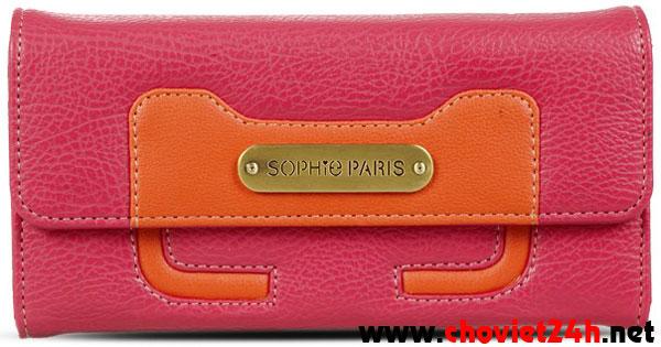 Ví thời trang Sophie Drancy - DSM1354