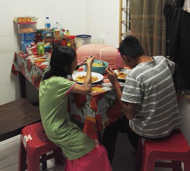 Menu-Menu Masakan Simple Untuk Anak Buah Pokjoe