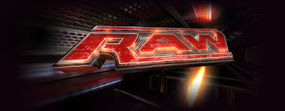 WWE - Monday Night Raw (14/03/11)