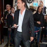 OIC - ENTSIMAGES.COM - Richard Lintern at The Audience - press night in London 5th May 2015   Photo Mobis Photos/OIC 0203 174 1069