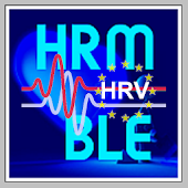 BLE Heart Rate & HRV:  Monitoring and Recorder