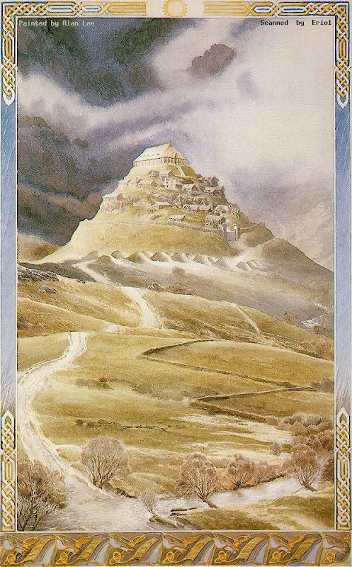 Landscape Of Dream, Fantasy Scenes 1