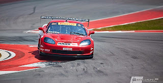 World Challenge GT at COTA