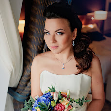 Wedding photographer Valentina Osinceva (Valentinka). Photo of 06.05.2015