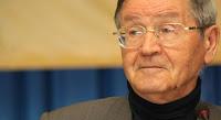 Академікові Іванові Михайловичу Дзюбі – 85!