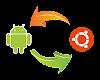 Copiar archivos entre Android y Ubuntu con Nautilus-ShareFTP
