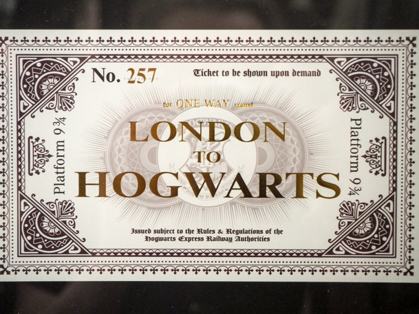 harry-potter-primark-haul-lifestyle-blog-harry-potter-homeware-harry-potter-frame-print-hogwarts-express-ticket