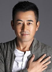 Wang Zhifei China Actor
