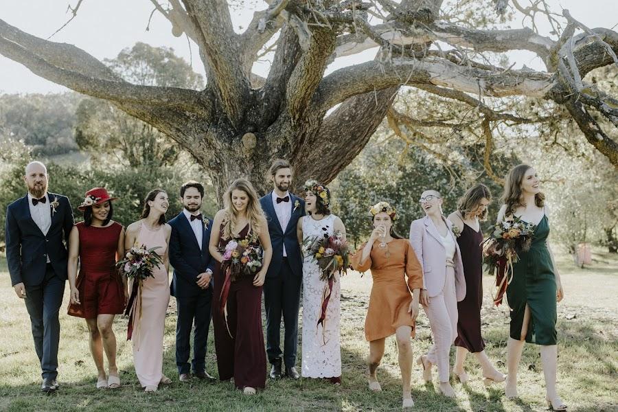ช่างภาพงานแต่งงาน Kelly Tunney (tunney) ภาพเมื่อ 12.03.2019