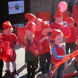 Montferland in Rosso