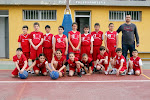 Benjamines NBA Temporada 2011-12