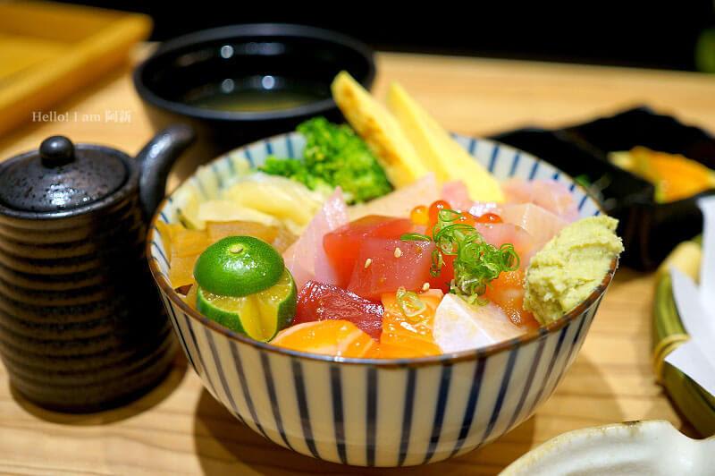 丼丼亭日式食堂,台中日式料理推薦-21