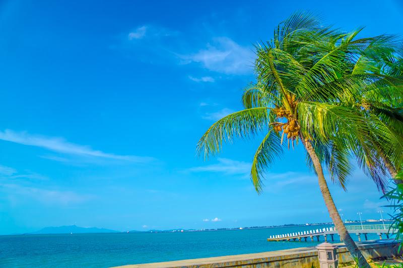 Penang Eastern & Oriental Hotel5