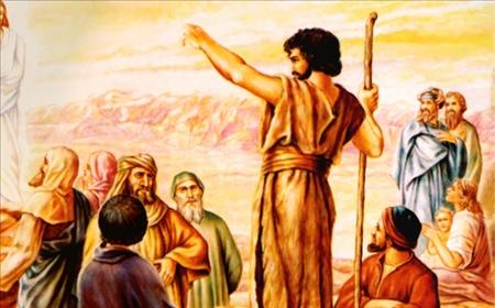 liecība par Jēzu