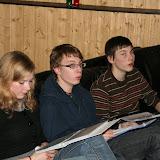Teestubenadventsaktion 17.12.2008