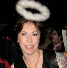 Tina Menard