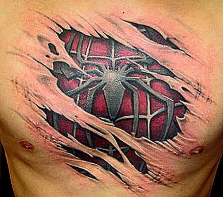 Help with Spider Man tattoo ideas   Spider Man   Comic Vine