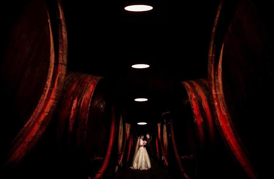 Wedding photographer Nicu Ionescu (nicuionescu). Photo of 08.08.2019