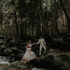 Wedding photographer Sasha Sych (AlexSich). Photo of 15.02.2018
