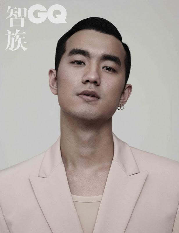 Yu Tian China Actor