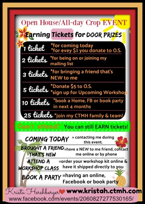 earning tickets - crop - open house 2018 - border and info